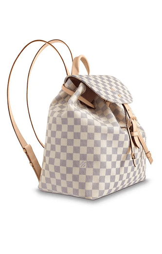 Louis Vuitton - Sacs à dos pour FEMME Sac Sperone BB online sur Kate&You - N44026 K&Y8743