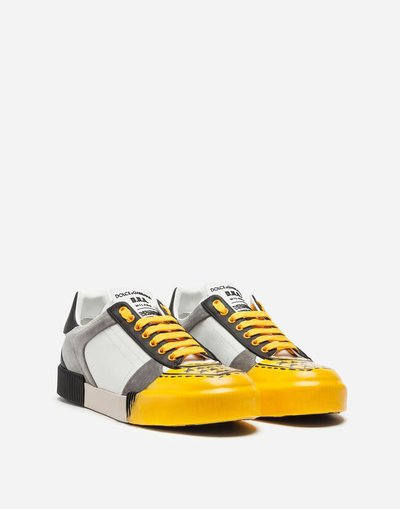 Dolce & Gabbana - Sneakers per UOMO online su Kate&You - CS1693AA1878V014 K&Y5351