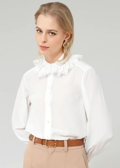 Chloé - Shirts - for WOMEN online on Kate&You - CHC21AHT23004101 K&Y11960