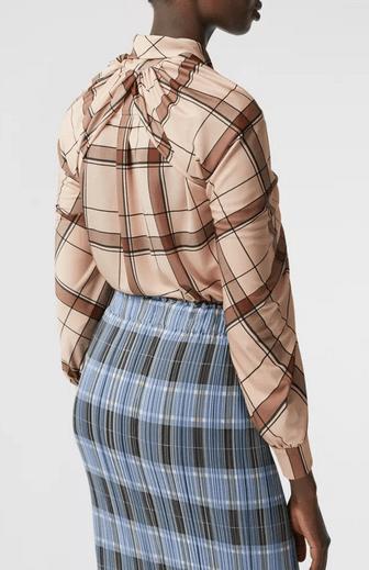 Burberry - Camicie per DONNA online su Kate&You - 45663231 K&Y9600