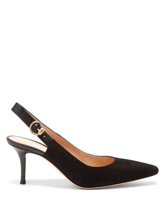 Gianvito Rossi Pumps Kate&You-ID8507