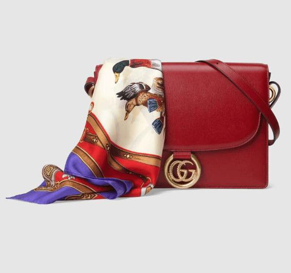 Gucci - Borse a spalla per DONNA online su Kate&You - 596478 1DBJG 6778 K&Y5319