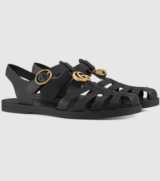 Gucci - Sandals - for MEN online on Kate&You - 463463 J8700 1000 K&Y6578