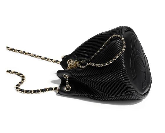 Chanel - Sacs portés épaule pour FEMME online sur Kate&You - AS0704 B01101 94305 K&Y5741