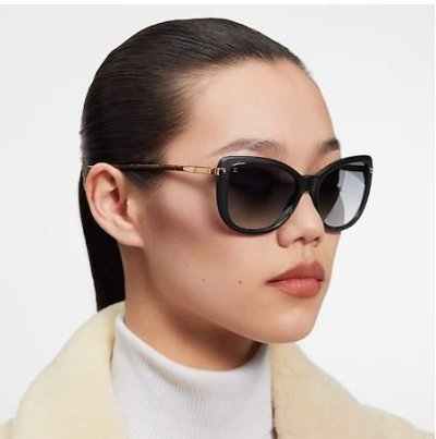 Louis Vuitton - Sunglasses - CHARLOTTE for WOMEN online on Kate&You - Z0781W K&Y11023