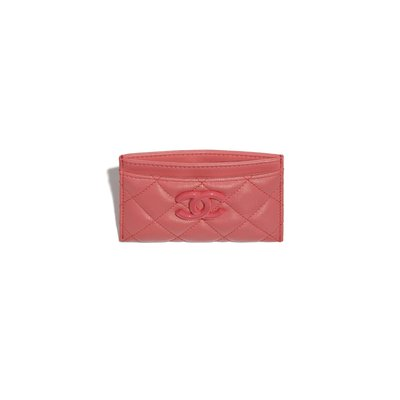 Chanel Wallets & Purses porte-cartes Kate&You-ID9970