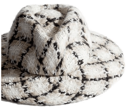 Головные уборы - Chanel для ЖЕНЩИН онлайн на Kate&You - AA0431 X13123 K1970 - K&Y5046