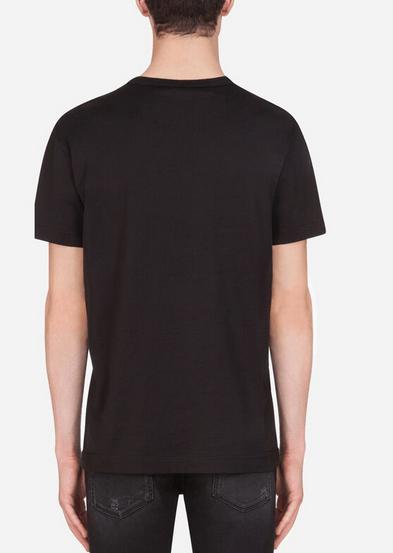 Dolce & Gabbana - T-Shirts & Vests - for MEN online on Kate&You - G8KBAZG7VKUN0000 K&Y6387