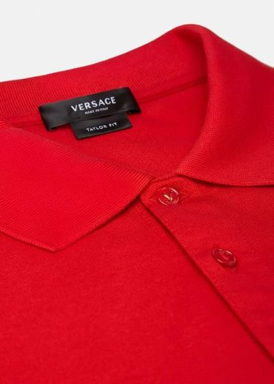 Versace - Polo Shirts - for MEN online on Kate&You - A87427-A237141_A2386 K&Y12169