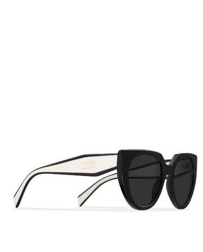 Prada - Sunglasses - for WOMEN online on Kate&You - SPR14W_E09Q_F05S0_C_052 K&Y11155