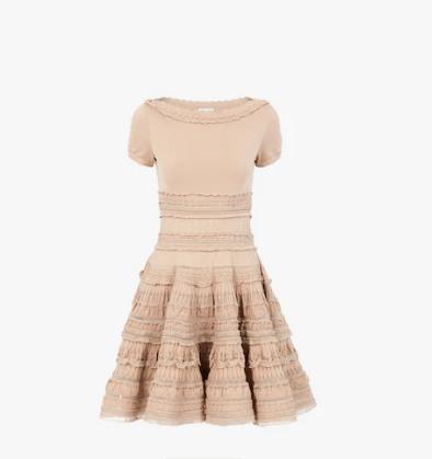 Azzedine Alaia Short dresses Kate&You-ID10125
