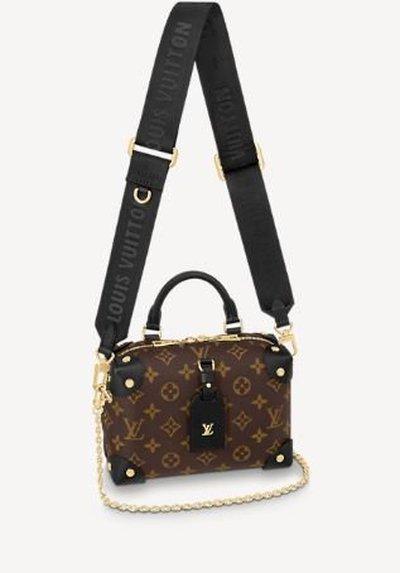 Louis Vuitton Миниатюрные сумки Kate&You-ID12062