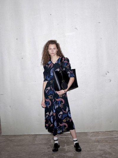 Chloé - Borse tote per DONNA online su Kate&You - CHS19ASA25597001 K&Y3787