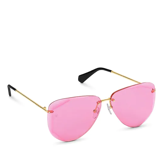 Louis Vuitton - Lunettes de soleil pour FEMME online sur Kate&You - Z1318W K&Y7300