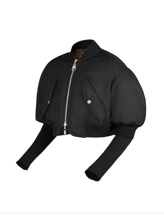 Louis Vuitton - Bomber Jackets - for WOMEN online on Kate&You - 1A62Q9 K&Y6007