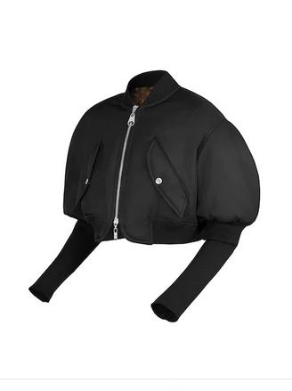 Куртки бомбер - Louis Vuitton для ЖЕНЩИН онлайн на Kate&You - 1A62Q9 - K&Y6007