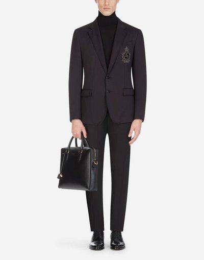 Dolce & Gabbana - Sacs à main pour HOMME online sur Kate&You - BM1590AC95480999 K&Y2116
