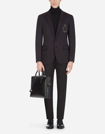 Dolce & Gabbana - Borse tote per UOMO online su Kate&You - BM1590AC95480999 K&Y2116