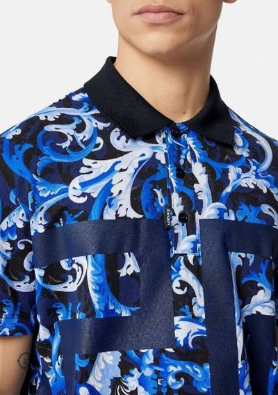 Versace - Polo Shirts - for MEN online on Kate&You - 001555-1A01220_5U040 K&Y12150