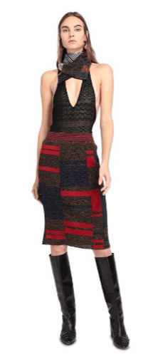 Missoni Knee length skirts Kate&You-ID10544