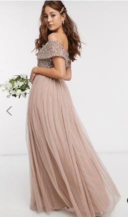 Asos - Vestiti lunghi per DONNA online su Kate&You - 1600877 K&Y5712