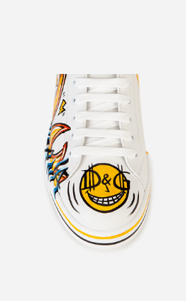 Dolce & Gabbana Trainers Kate&You-ID9752