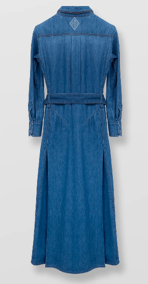 Chloé - Long dresses - for WOMEN online on Kate&You - CHC20WDR1915849X K&Y10250