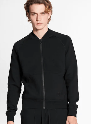 Louis Vuitton - Bomber Jackets - for MEN online on Kate&You - 1A8HCR K&Y10364