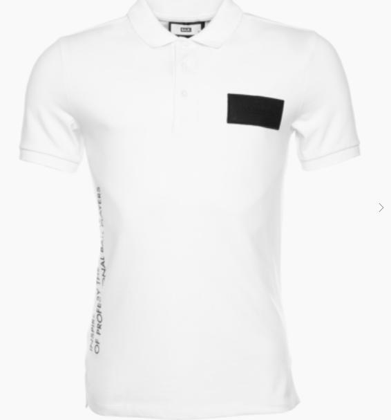 Balr Polo Shirts Kate&You-ID6581