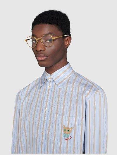 Gucci - Shirts - for MEN online on Kate&You - 659625 ZAG0I 4263 K&Y10750