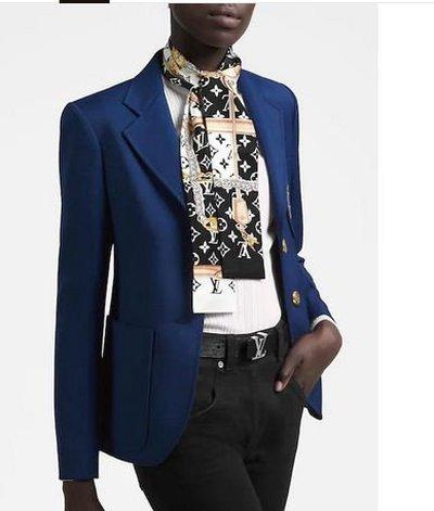 Louis Vuitton - Sciarpe & Foulards per DONNA online su Kate&You - M70637 K&Y3161