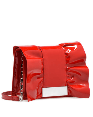 Sergio Rossi - Mini Borse per DONNA online su Kate&You - A87390MINV01000.6223-TU K&Y5638