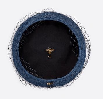 Dior - Cappelli per DONNA online su Kate&You - 86ATY910G132_C525 K&Y6152