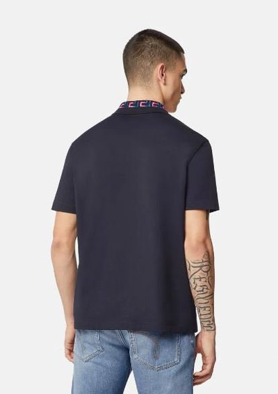 Versace - Polo Shirts - for MEN online on Kate&You - 1001564-1A01162_1U610 K&Y12152