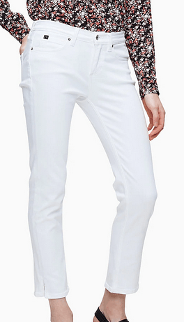 Calvin Klein Cropped Jeans Kate&You-ID8813