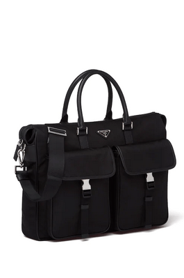 Prada - Laptop Bags - for MEN online on Kate&You - 2VE017_064_F0002_V_OOO K&Y9088