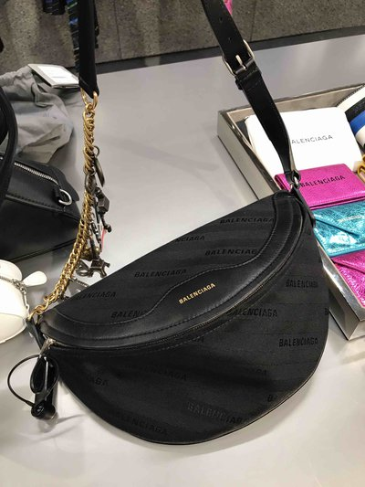 Balenciaga - Mini Sacs pour FEMME Souvenir XS online sur Kate&You - K&Y1400