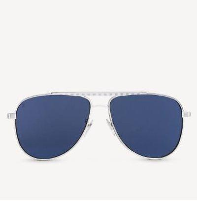 Louis Vuitton - Sunglasses - SNAP PILOT for MEN online on Kate&You - Z1417E  K&Y11052