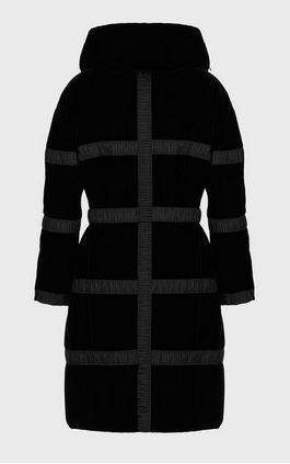 Giorgio Armani - Single Breasted Coats - for WOMEN online on Kate&You - 9WHOC02MT01AZ1UC99 K&Y10318