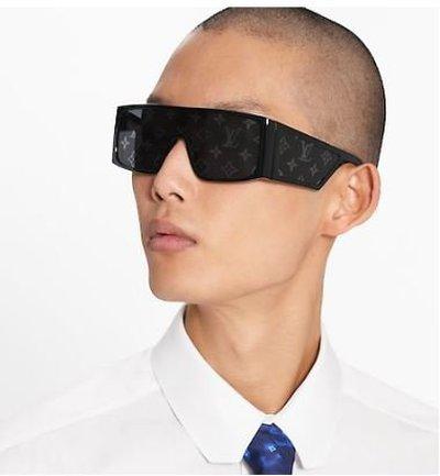 Louis Vuitton - Sunglasses - SIDEWAY for MEN online on Kate&You - Z1451U  K&Y11054