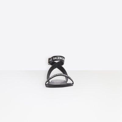 Босоножки  - Balenciaga для ЖЕНЩИН онлайн на Kate&You - 551154WA7611006 - K&Y1910