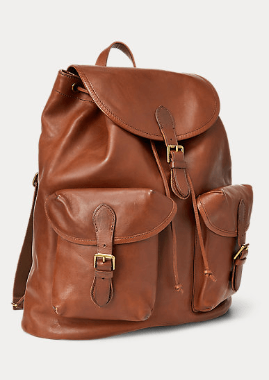 Рюкзаки и поясные сумки - Ralph Lauren для МУЖЧИН онлайн на Kate&You - 494485 - K&Y7703