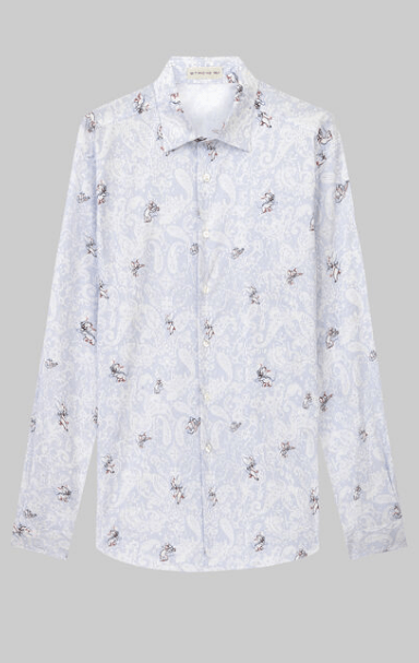 Etro Shirts Kate&You-ID7392