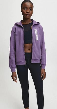 Calvin Klein - Giacchetti sportivi per DONNA online su Kate&You - 00GWT0J460 K&Y8806