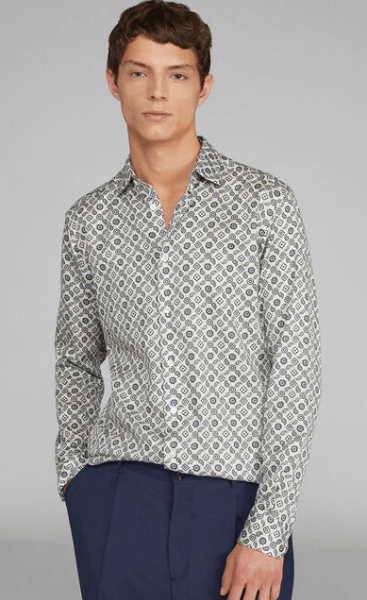 Etro Shirts Kate&You-ID7389