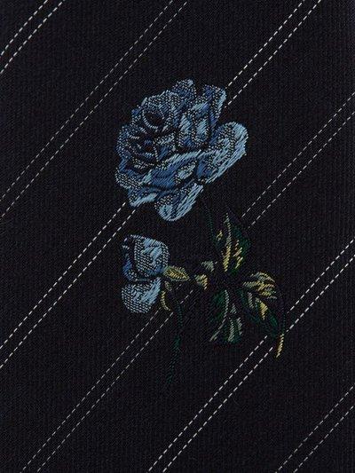 Alexander McQueen - Cravatte per UOMO online su Kate&You - 5833754002E4169 K&Y3983