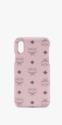 MCM - Smarphone Covers per DONNA online su Kate&You - MZE8AVI97QH001 K&Y6382