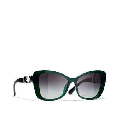 Chanel Lunettes de soleil Kate&You-ID11561
