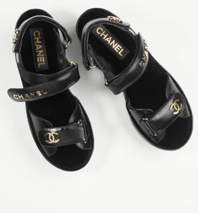 Chanel - Sandals - for WOMEN online on Kate&You - G37455 X56169 94305 K&Y11402
