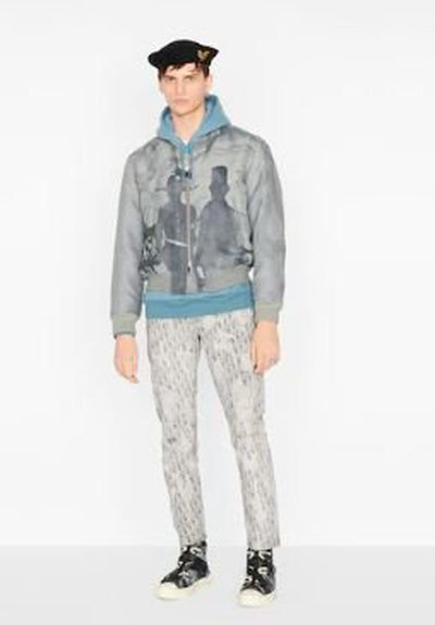 Dior - Bomber Jackets - for MEN online on Kate&You - 143C423A5343_C880 K&Y11448